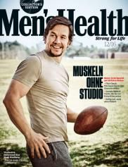Men's Health - Prämienabo