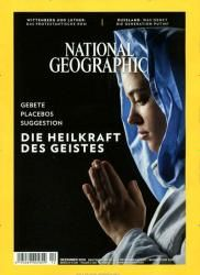 National Geographic - Prämienabo