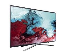 32″ Samsung UE32K5579 Smart TV mit Triple Tuner für 279,- Euro