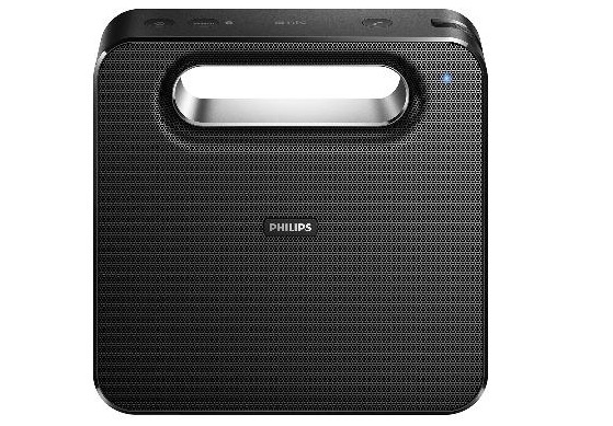 Philips BT5580 portabler Bluetooth-Lautsprecher (refurbished) für 54,95 Euro
