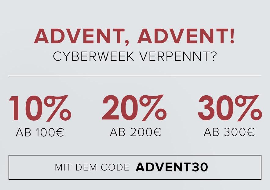 Gestaffelte Rabatte mit bis zu 30% auf fast alle Artikel im Frontlineshop (abhängig vom Bestellwert)