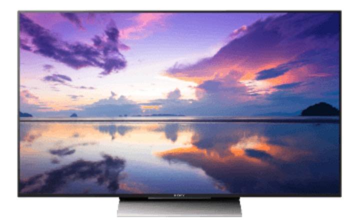 Sony 55″ Ultra-HD LED Fernseher nur 839,- Euro inkl. Versand (Vergleich 948,-)