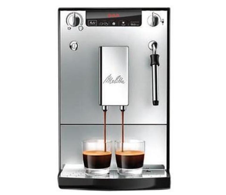 Melitta E 953-102 SOLO & Milk Kaffeevollautomat für nur 259,20 Euro inkl. Versand