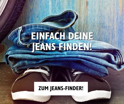 Knaller! 50% Extrarabatt auf eh schon reduzierte Artikel der Kategorie Sale bei Jeans-Direct