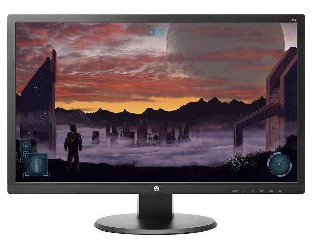 Super! 24″ HP LED-Monitor 24PNA mit FullHD und HDMI/VGA/DVI für nur 90,89 Euro!