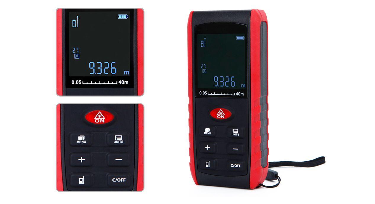 Laser Entfernungsmesser Lidl : Laserentfernungsmesser kxl e bis m für nur euro snipz