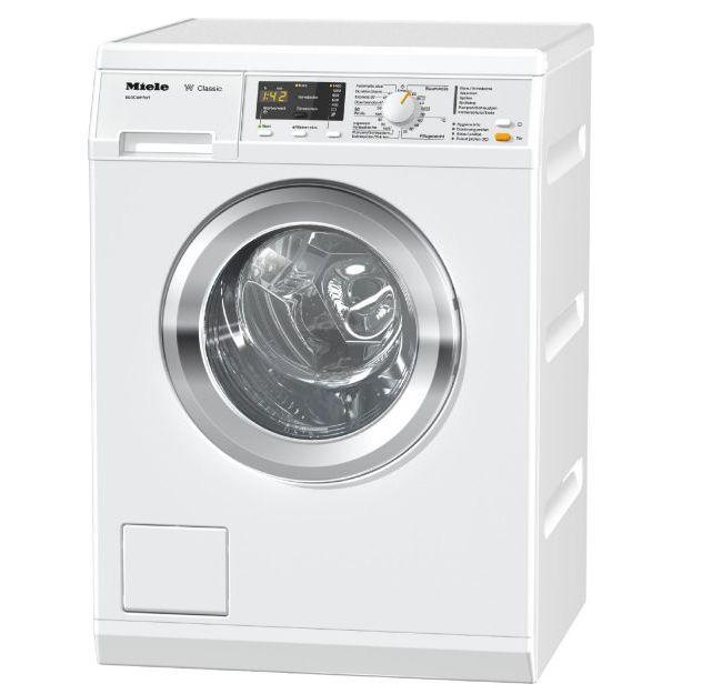 Miele Waschmaschine WDA110WCS mit EEK A++ und 7kg für nur 599,- Euro