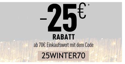 Top! 25,- Euro Gutscheincode mit 70,- Euro Mindestbestellwert im PIMKIE Onlineshop!