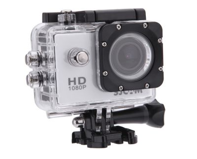 Knaller! SJCAM SJ4000 Full HD 1080P Actioncam nur 28,55 Euro inkl. Versand aus Deutschland