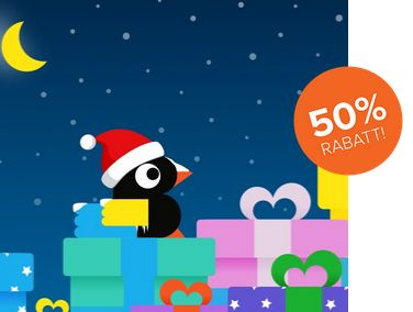 Lastminute Weihnachtsgeschenk! Einen Travelbird-Reisegutschein kaufen und einen Zweiten im Wert von 50% gratis dazu !