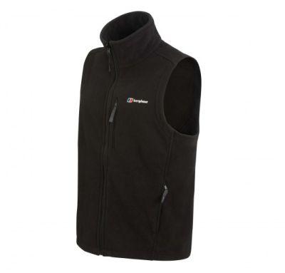 BERGHAUS Spectrum IA Fl Vest Am Fleeceweste für nur 30,42 Euro inkl. Versand
