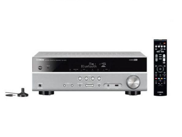 Yamaha RX-V379 Titan 5.1-AV-Receiver für 203,99 Euro inkl. Versand