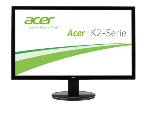 Top! ACER K272HLDbid 27 Zoll Full-HD Monitor für 169,- Euro bei Marktabholung