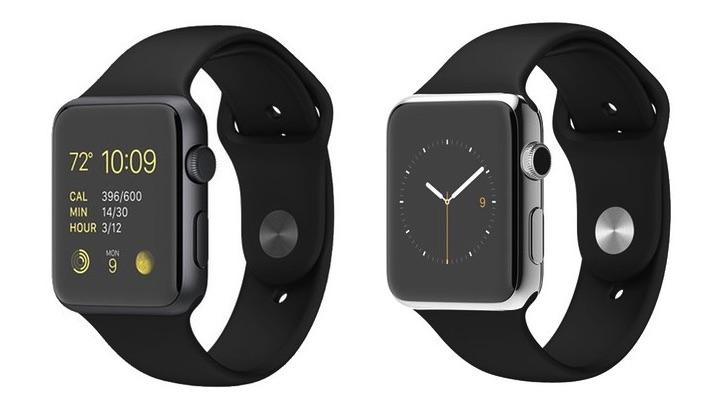 apple watch 42mm aus edelstahl mit sportarmband als b ware wie neu mit 1 jahr garantie nur 235. Black Bedroom Furniture Sets. Home Design Ideas