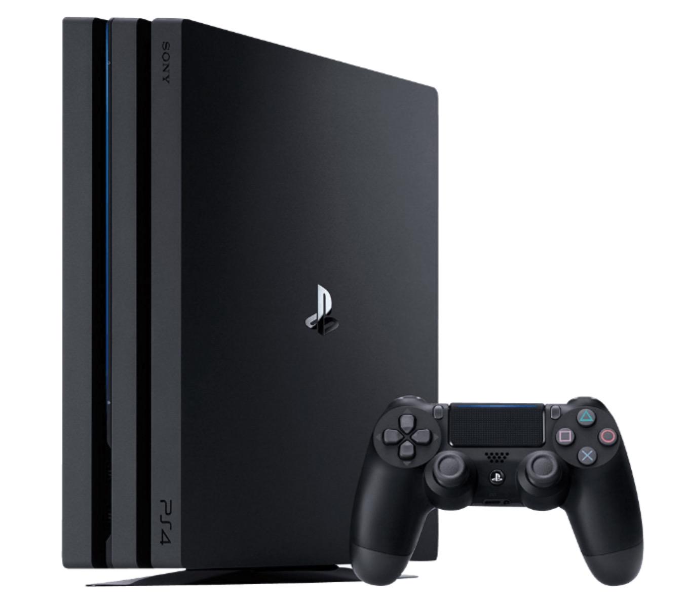 Schnell sein! Sony PlayStation 4 Pro 1TB schon nur 354,36 Euro inkl. Versand