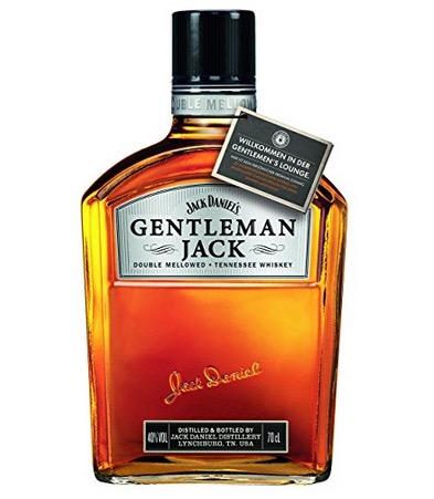 Jack Daniel's Gentleman Jack nur 20,99 Euro inkl. Versand – statt Vergleich 26,94 Euro