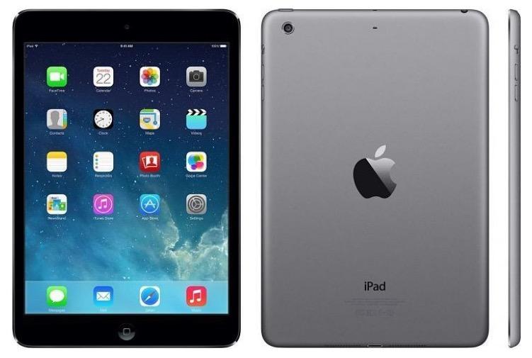 Apple iPad mini 2 WiFi 32GB Spacegrau nur 244,- Euro inkl. Versand – dazu noch 38,85 Euro in Superpunkten = effektiv 215,15 Euro