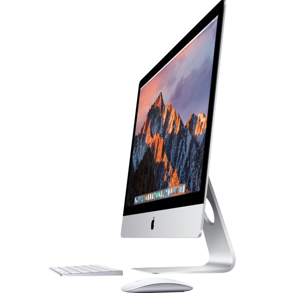 Apple iMac 27″ mit 3,2 GHz, 1TB und Retina 5K Display nur 1990,- Euro inkl. Versand – dazu Superpunkte im Wert von 501,25 Euro