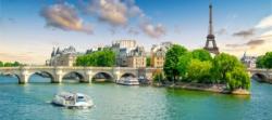 Disneyland Paris Eintrittskarte inkl. Übernachtung im 4-Sterne Hotel nach Wahl ab € 89
