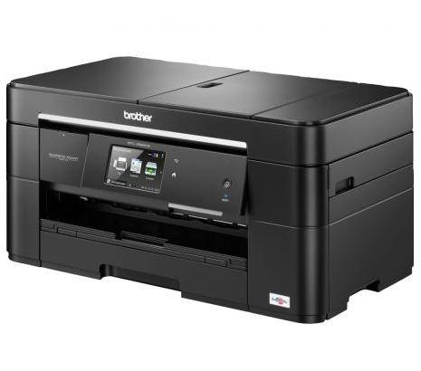 Brother MFC-J5625DW 4in1 Tintenstrahl-Multifunktionsdrucker für nur 153,99 Euro inkl. Versand