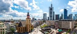 Nur noch heute: Übernachtung im 4-Sterne RAMADA Hotel Frankfurt nur € 24,50