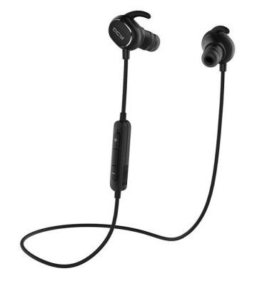 QCY QY19 Bluetooth Sport Kopfhörer mit Mikrofon für 8,92 Euro bei Tomtop