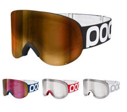 Nur heute: POC – Lid – Skibrille für 90,98 Euro bei Bergfreunde!