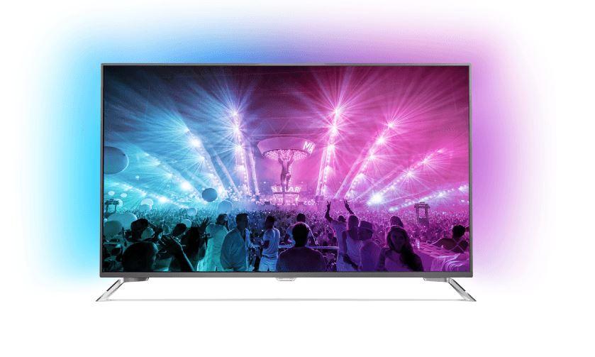 """Durch Direktabzug und """"Energiewende"""" Gutscheinen doppelt-günstige Philips TV Fernseher bei Media Markt"""