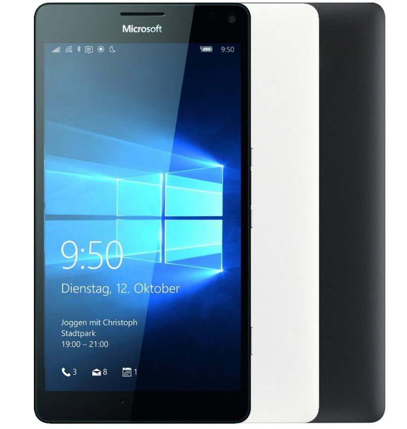 Microsoft Lumia 950 XL Smartphone 32 GB 279,90 Euro + 41,85 Euro in Superpunkten