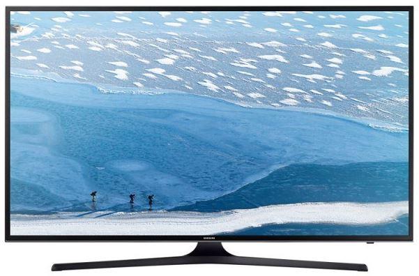 55″ Samsung UE55KU6079 Ultra HD Smart TV für nur 599,- Euro inkl. Versand
