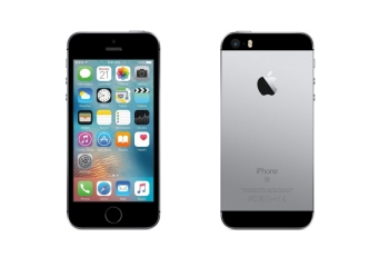 Apple iPhone SE 16GB aus Kundenretouren für 359,90 Euro