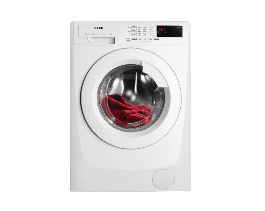 aeg waschmaschine 8 kg 1400 u min a nur 299 euro. Black Bedroom Furniture Sets. Home Design Ideas