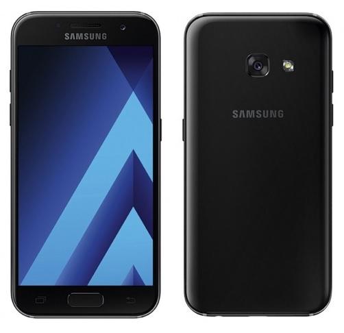 Samsung Galaxy A3 (2017) A320F für nur 284,90 Euro + Superpunkte im Wert von 74,75 Euro