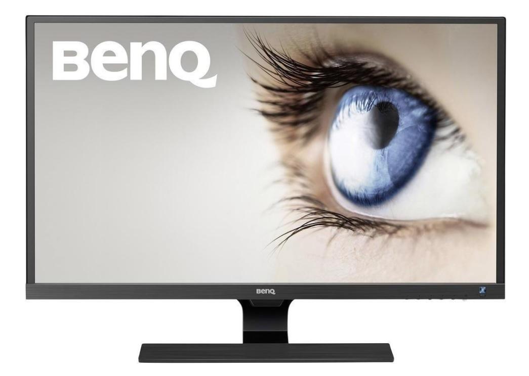 BenQ EW3270ZL 32 Zoll LED-Monitor für nur 379,-Euro als Ebay WOW
