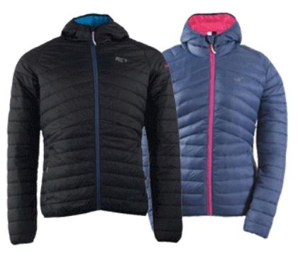 2117 OF SWEDEN – Medelpad Jacke für Damen oder Herren nur 69,98 Euro
