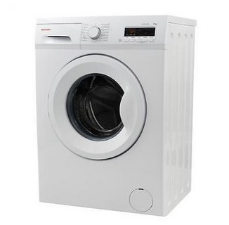 Sharp ES-FB7143W3A A+++ Waschmaschine 7kg für nur 289,- Euro inkl. Lieferung