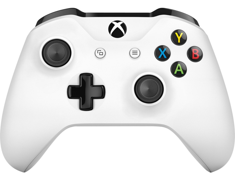 Microsoft Xbox One Wireless Controller 2016 für nur 42,- Euro