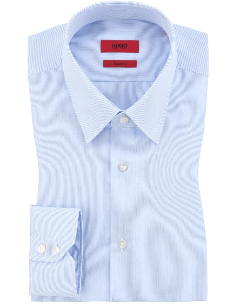 Hugo Boss Sale mit Hemden und Anzügen + 10% Extra-Rabatt bei Hirmer