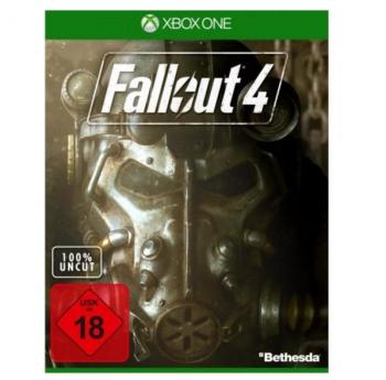 Fallout 4 für Xbox One nur 15,98 Euro inkl. Versand