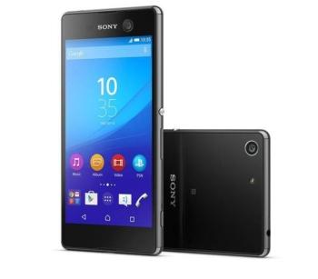Sony Xperia M5 Smartphone mit Android 6.0.1 für nur 214,90 Euro