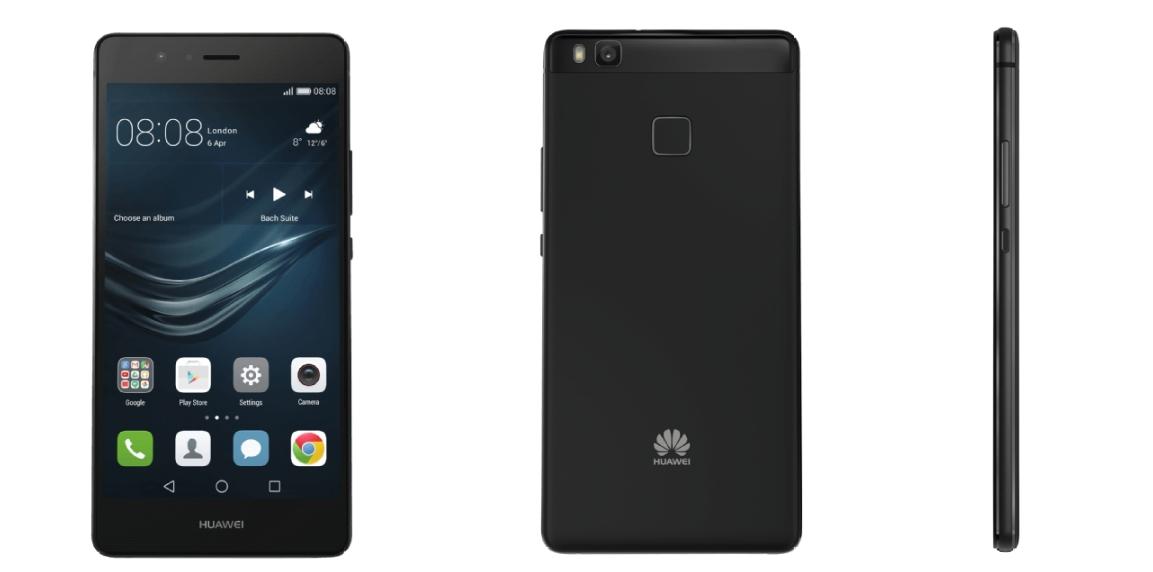 Huawei P9 lite Smartphone mit 2GB Ram ab 204,90 Euro + 65 ...