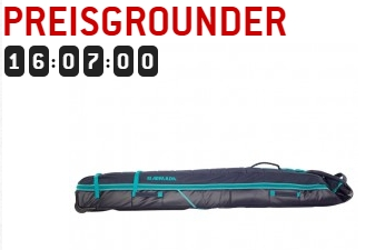 ARMADA Hauler Double Ski Bag für 118,72 Euro inkl. Versand