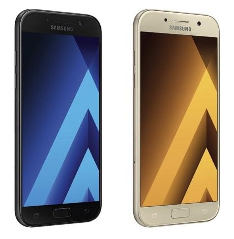 Samsung Galaxy A5 (2017) 32GB für nur 332,91 Euro