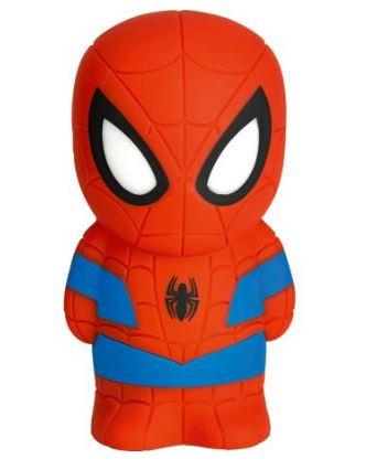 Ausverkauft! Philips SpidermanLED-Nachtlicht für nur 2,99 Euro