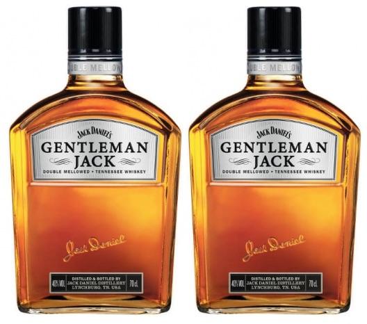 2x Jack Daniels Gentleman Jack zusammen nur 32,98 Euro inkl. Versand – nur 16,49 Euro pro Flasche!