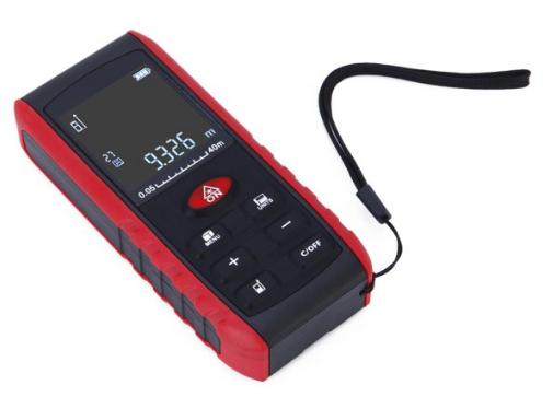 Tacklife Laser Entfernungsmesser : Laserentfernungsmesser kxl e40 für nur 13 94 euro inkl. versand