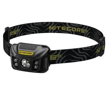 Nitecore NU30 LED Stirnlampe für nur 27,90 Euro inkl. Versand