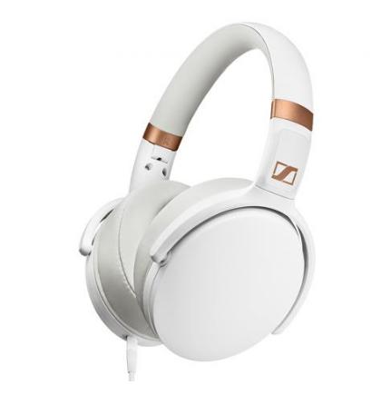 Sennheiser HD 4.30i – Over-Ear-Kopfhörer (weiß) für nur 73,99 Euro inkl. Versand