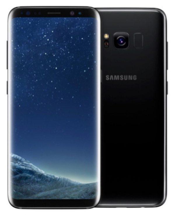 Vodafone Young L Basic mit 6GB Daten für mtl. 29,99 Euro + Samsung Galaxy S8 für einmalig 1,- Euro