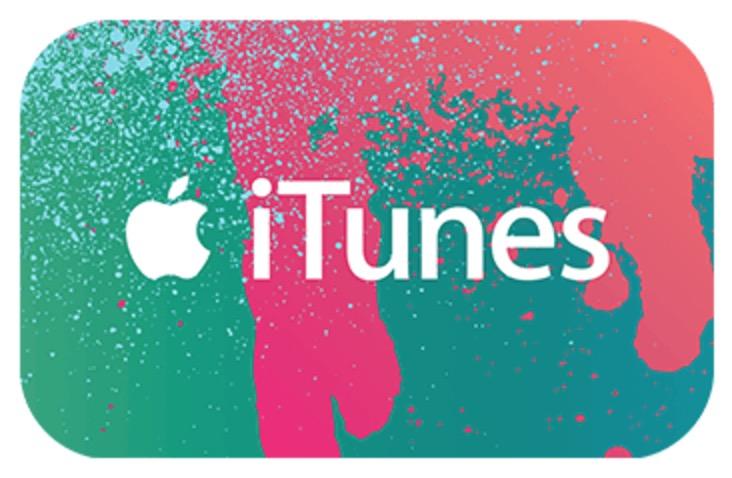 Top und nur heute! 50,- Euro iTunes Code für nur 42,50 Euro